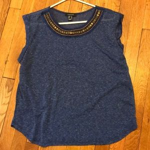 Atmosphere Blue T-Shirt